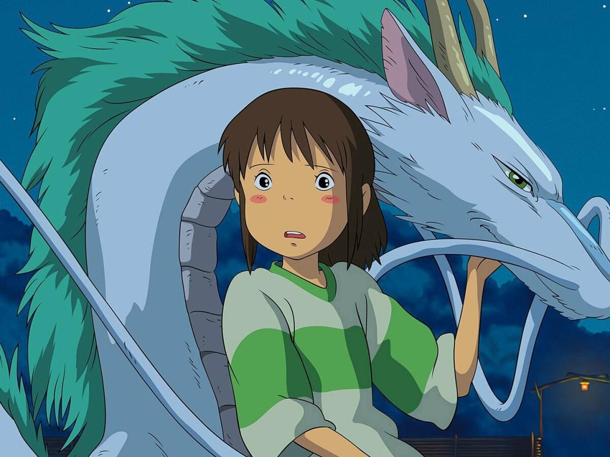 Erfolgreichster Anime Film