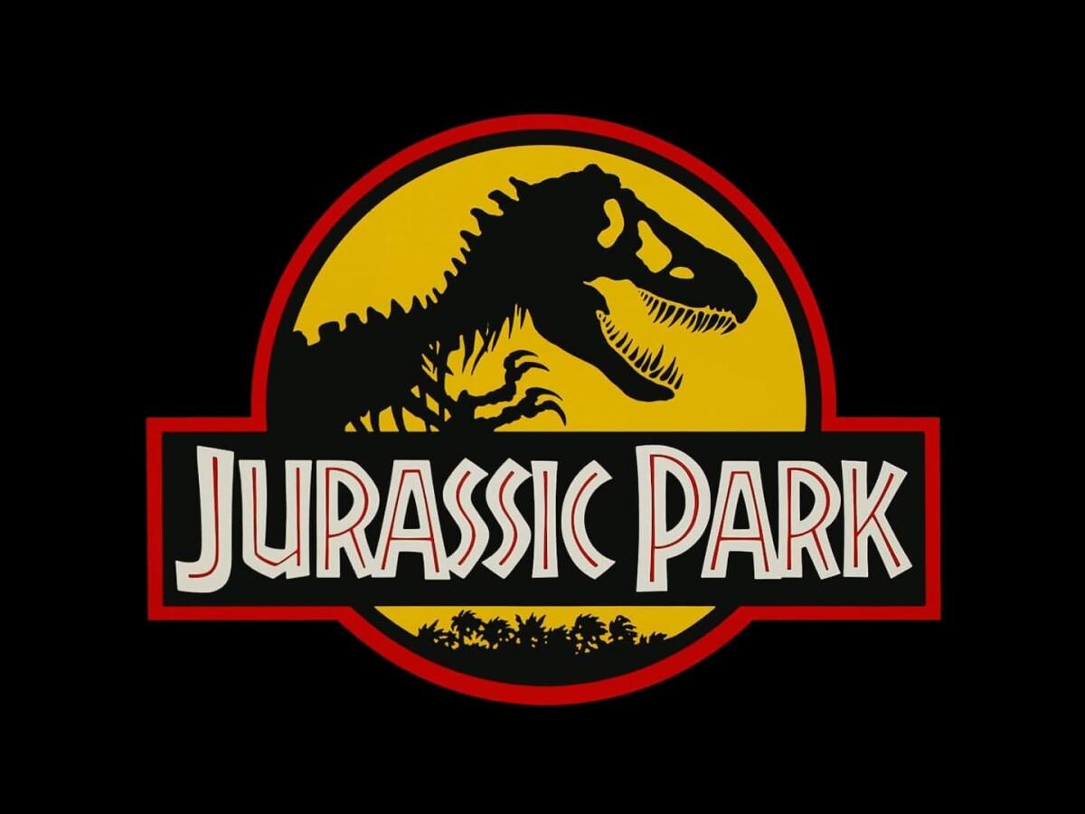 Jurassic Park Filmreihe