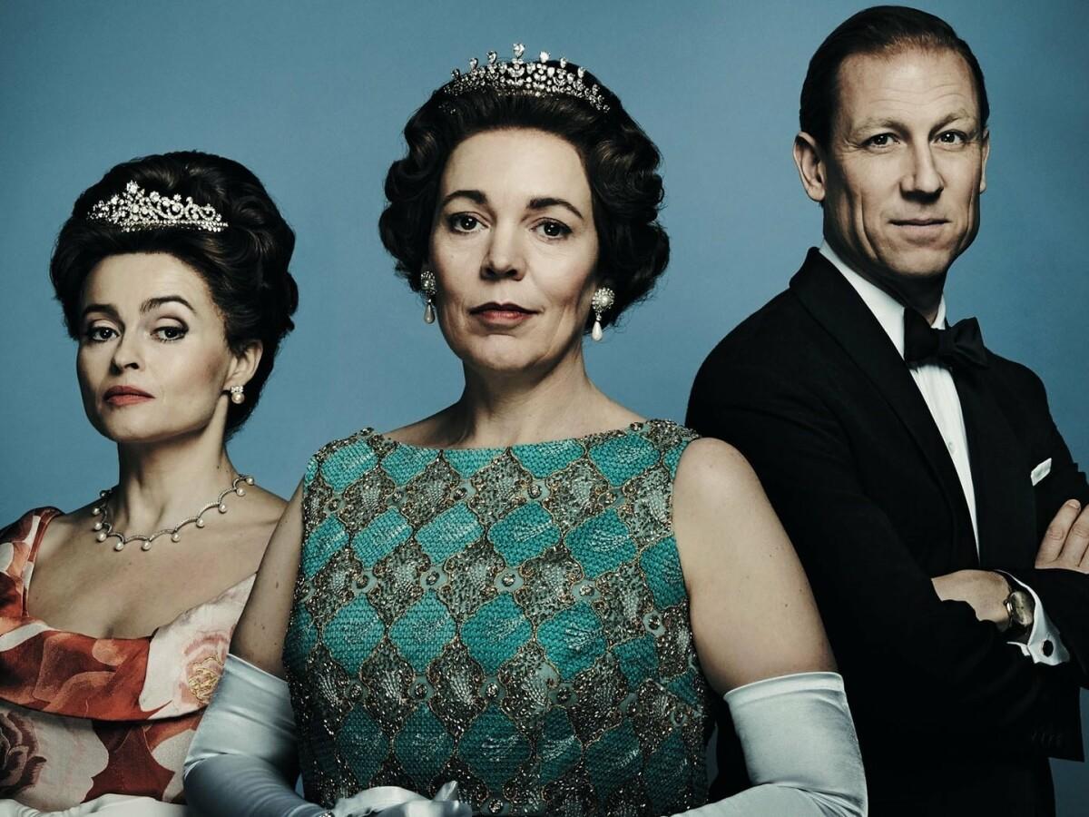 The Crown Staffel 1 Besetzung
