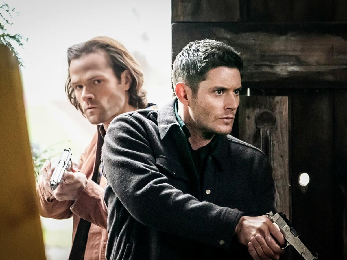 Supernatural Hauptdarsteller