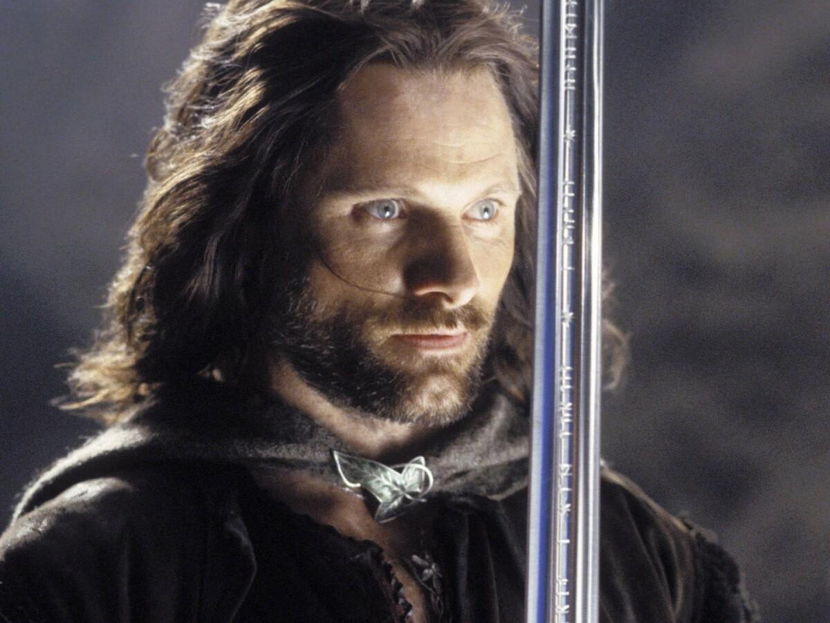 Aragorn Gandalf Sauron Und Co Netzwelt