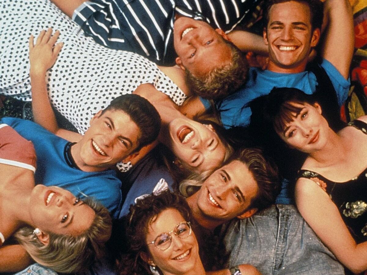 Beverly Hills 90210 Staffeln Und Episodenguide Soapopera Netzwelt