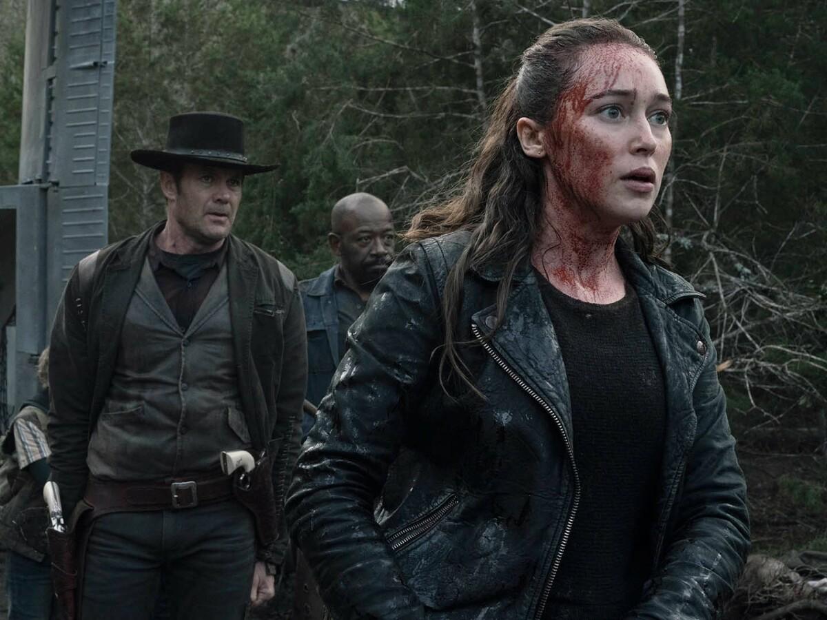 Sendetermine The Walking Dead Staffel 6