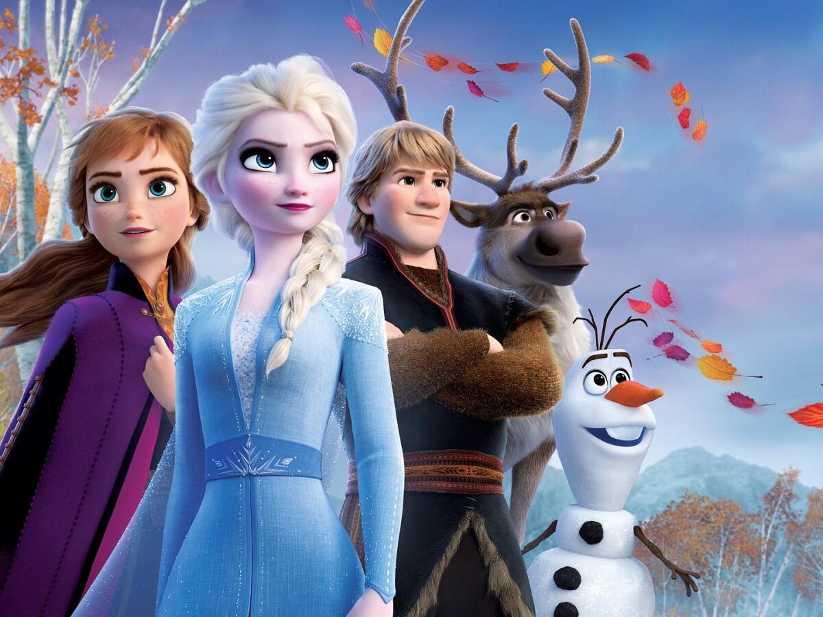Eiskönigin 2 Download