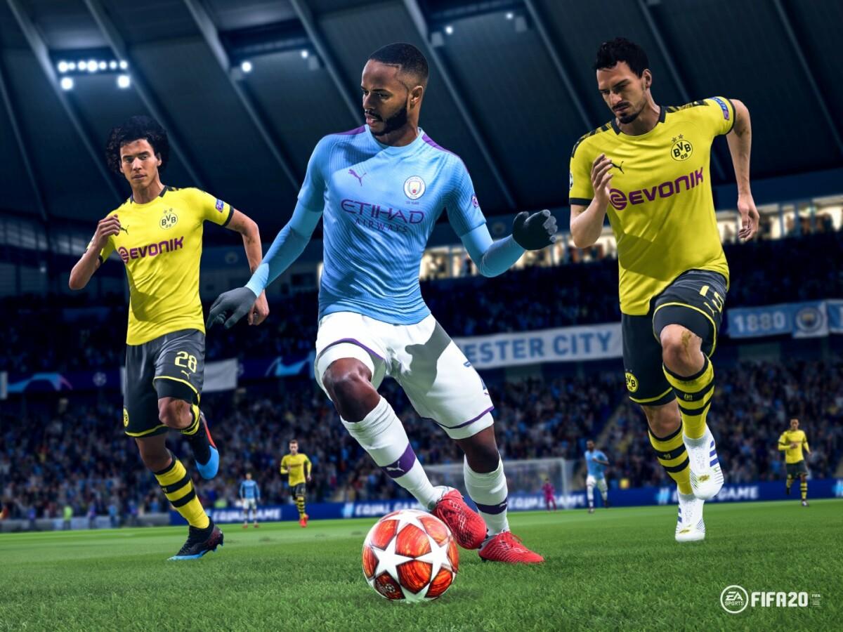 FIFA 20: Titel Update 10 ändert das Gameplay deutlich