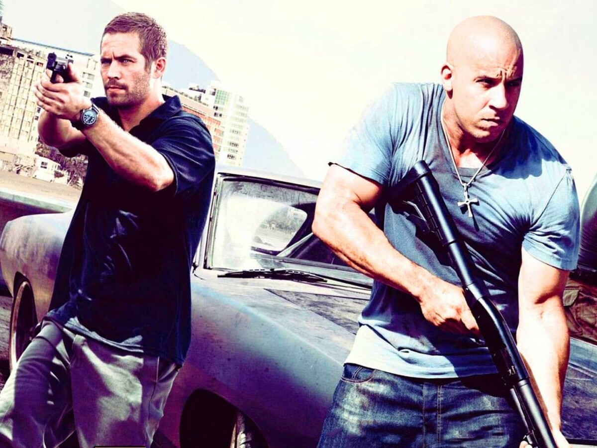 The Fast And The Furious Alle Teile