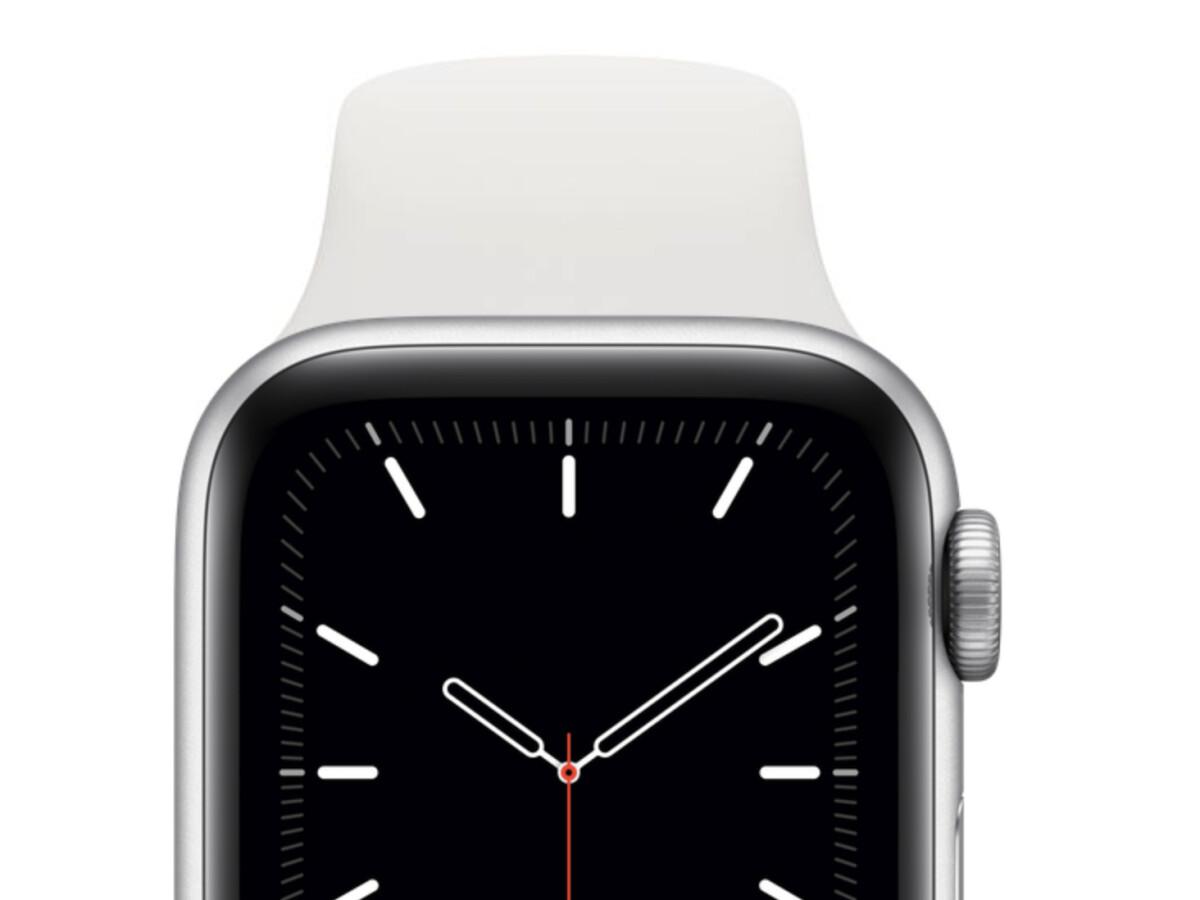 Apple Watch Series 5: Stiftung Warentest ermittelt nur eine Alternative