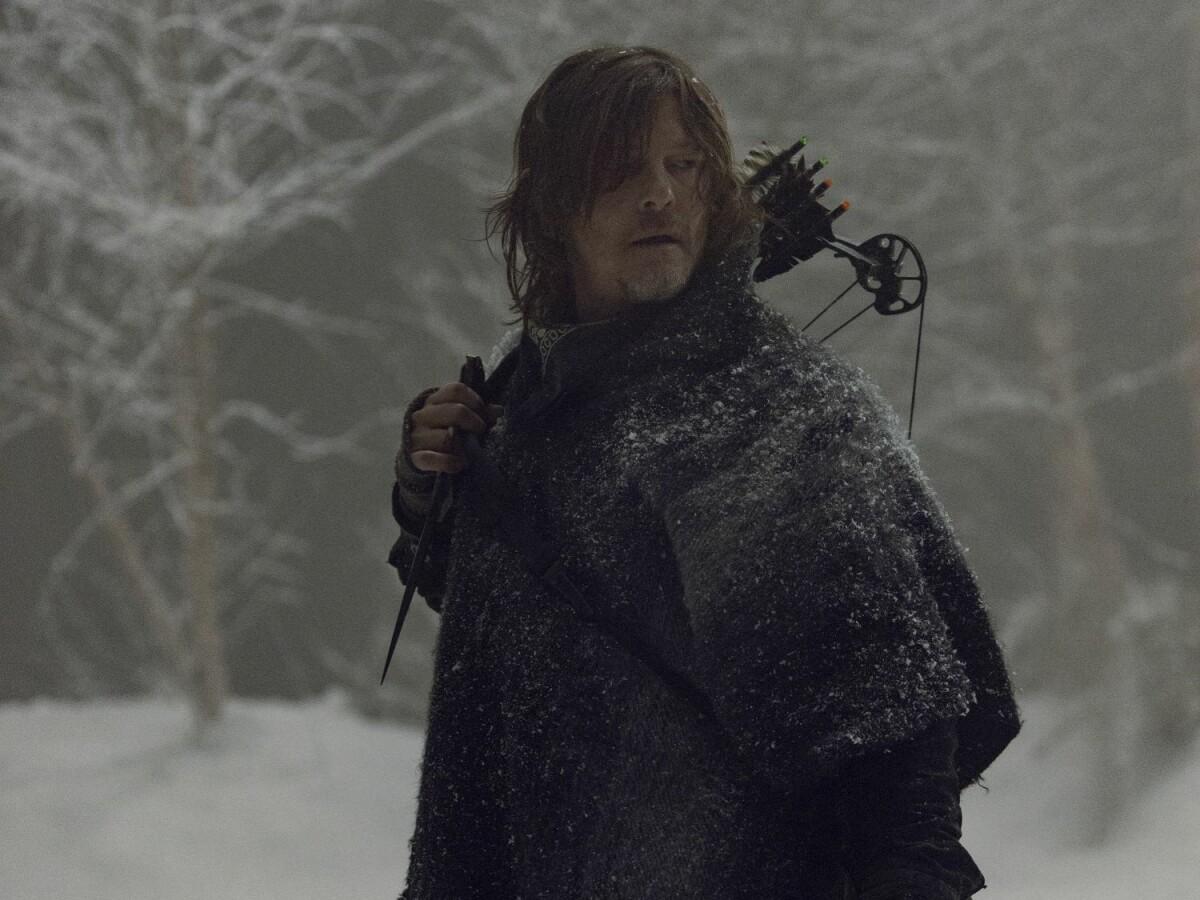 Walking Dead Staffel 10 Folge 16