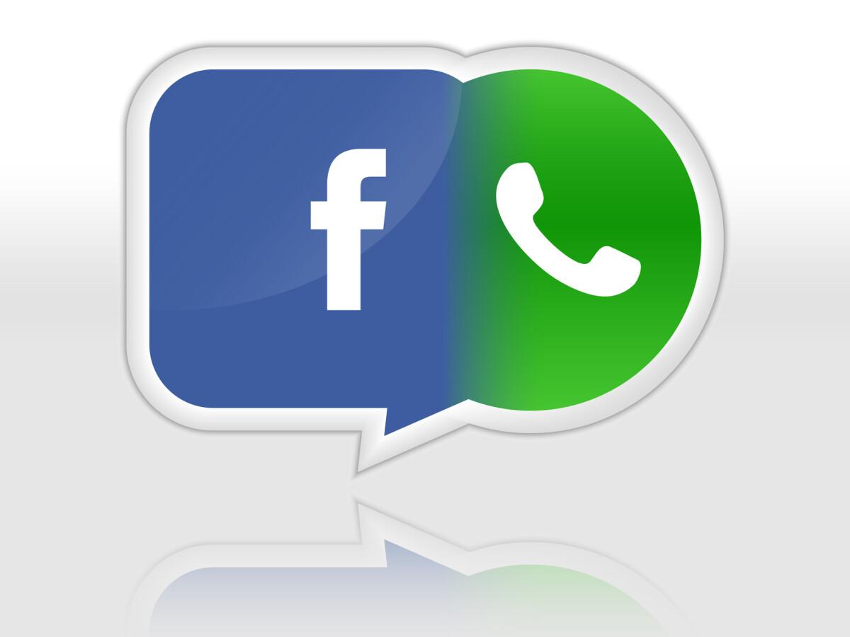 Whatsapp Erklart Diese Daten Erhalt Facebook Und Das Wird Damit Gemacht Netzwelt