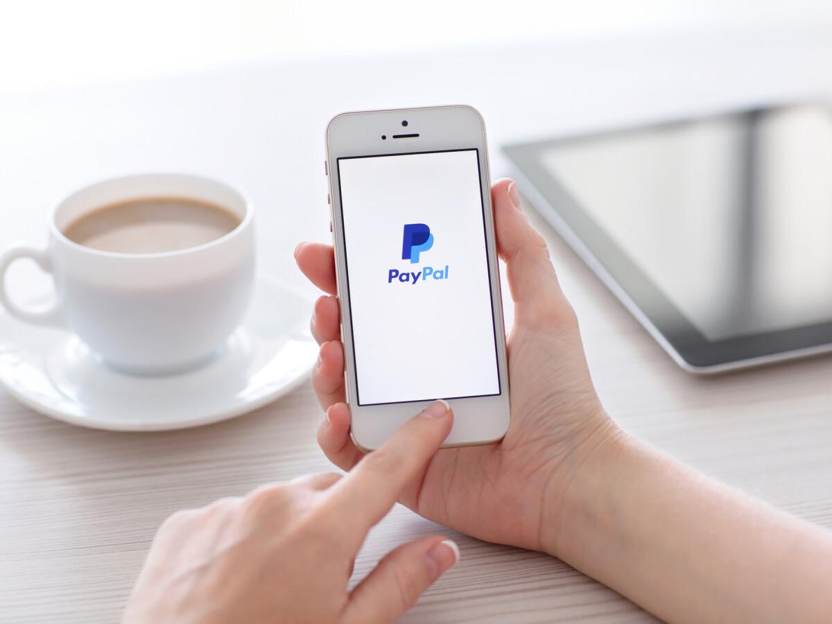 Paypal Einloggen Funktioniert Nicht