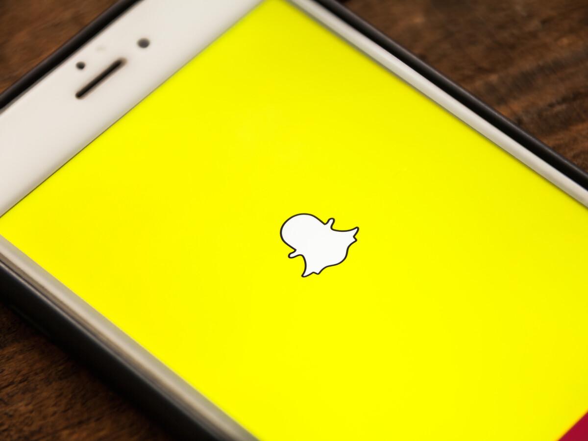 Snapchat: Das bedeuten das gelbe Herz und Co. | NETZWELT