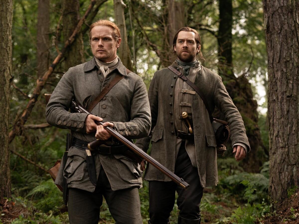 Outlander Staffel 2 Folge 6