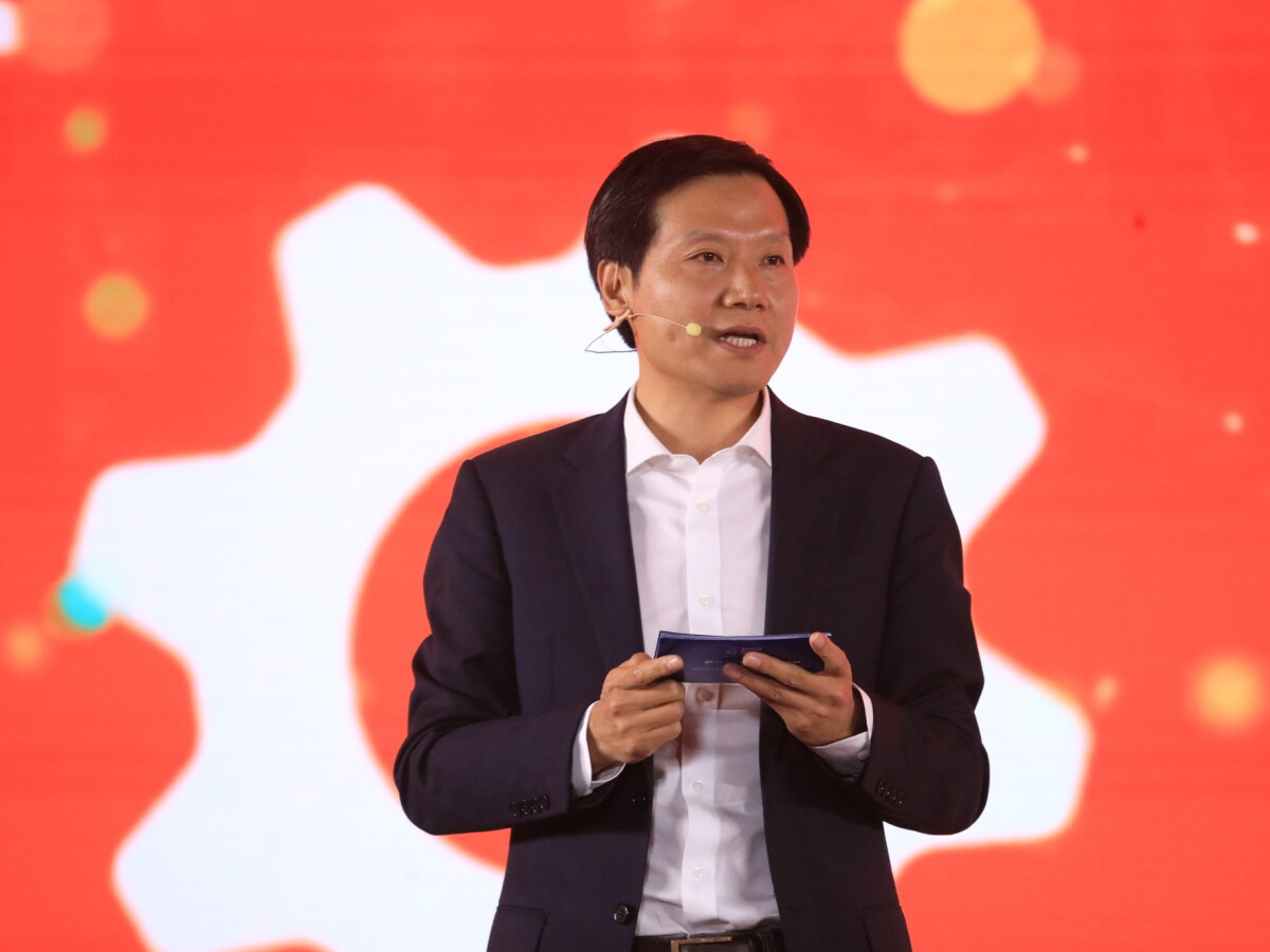 Xiaomi founder Lei Jun is to lead the development of the Mi Cars.