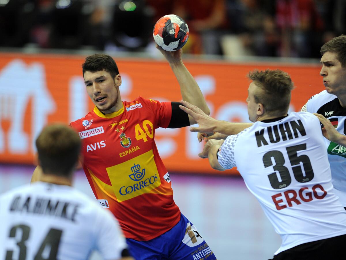 Handball Em Niederlande Gegen Spanien Im Live Stream Und Tv