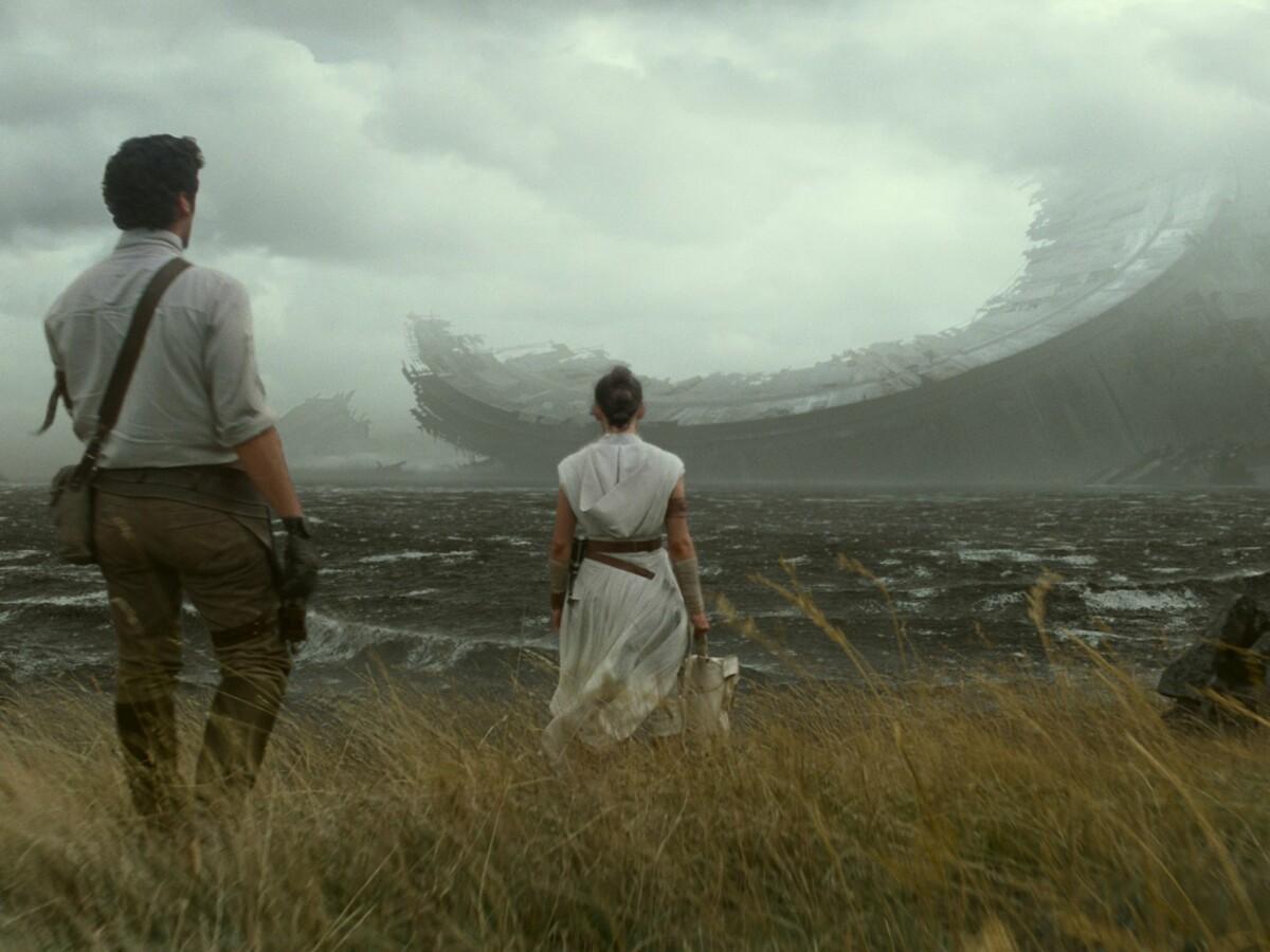 """Star Wars Battlefront 2: Update zu """"Der Aufstieg Skywalkers"""" angekündigt"""