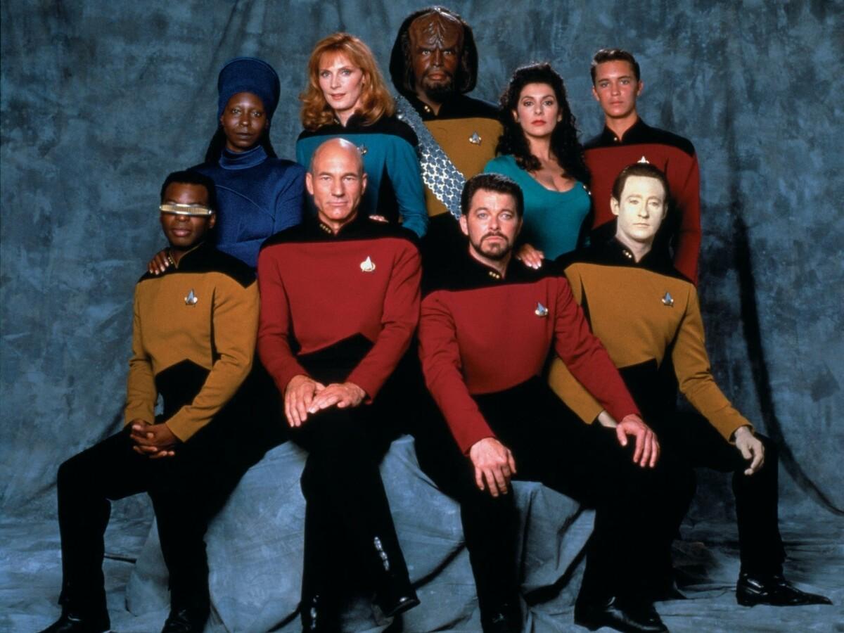 Star Trek Picard: Whoopi Goldberg kehrt in Staffel 2 als Guinan zurück!
