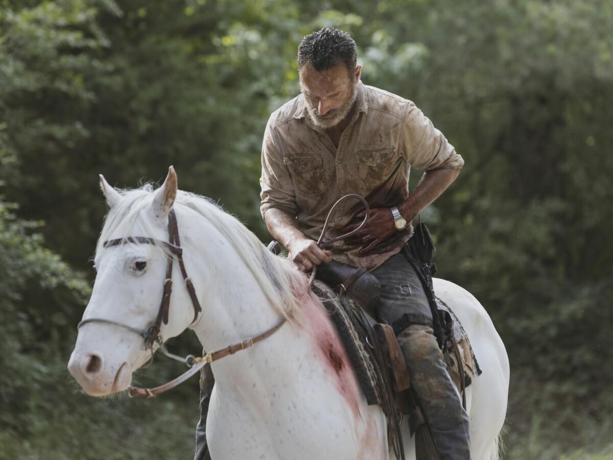 The Walking Dead Staffel 1 Folge 5