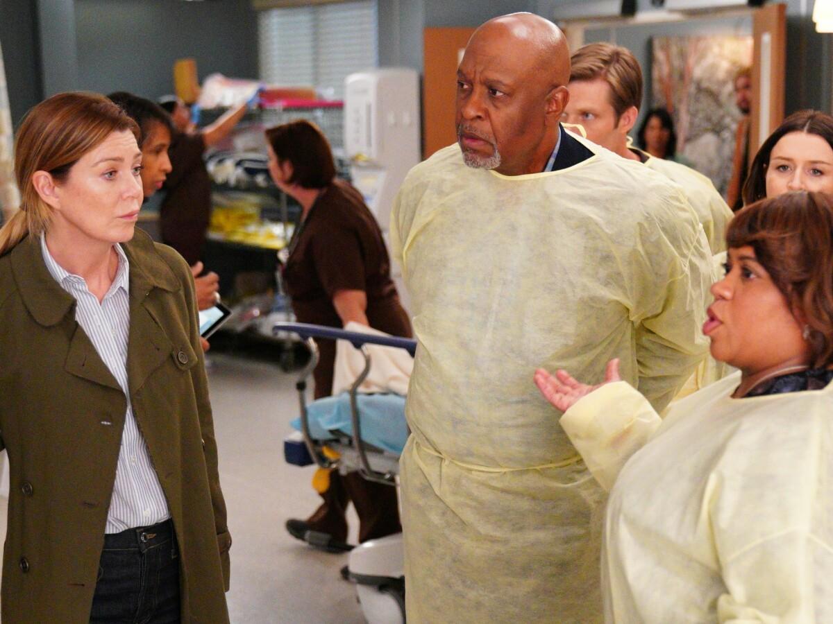 Greys Anatomy Staffel 16