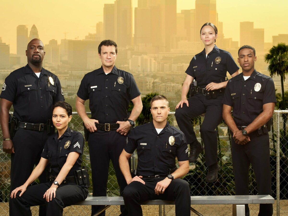 The Team Staffel 3