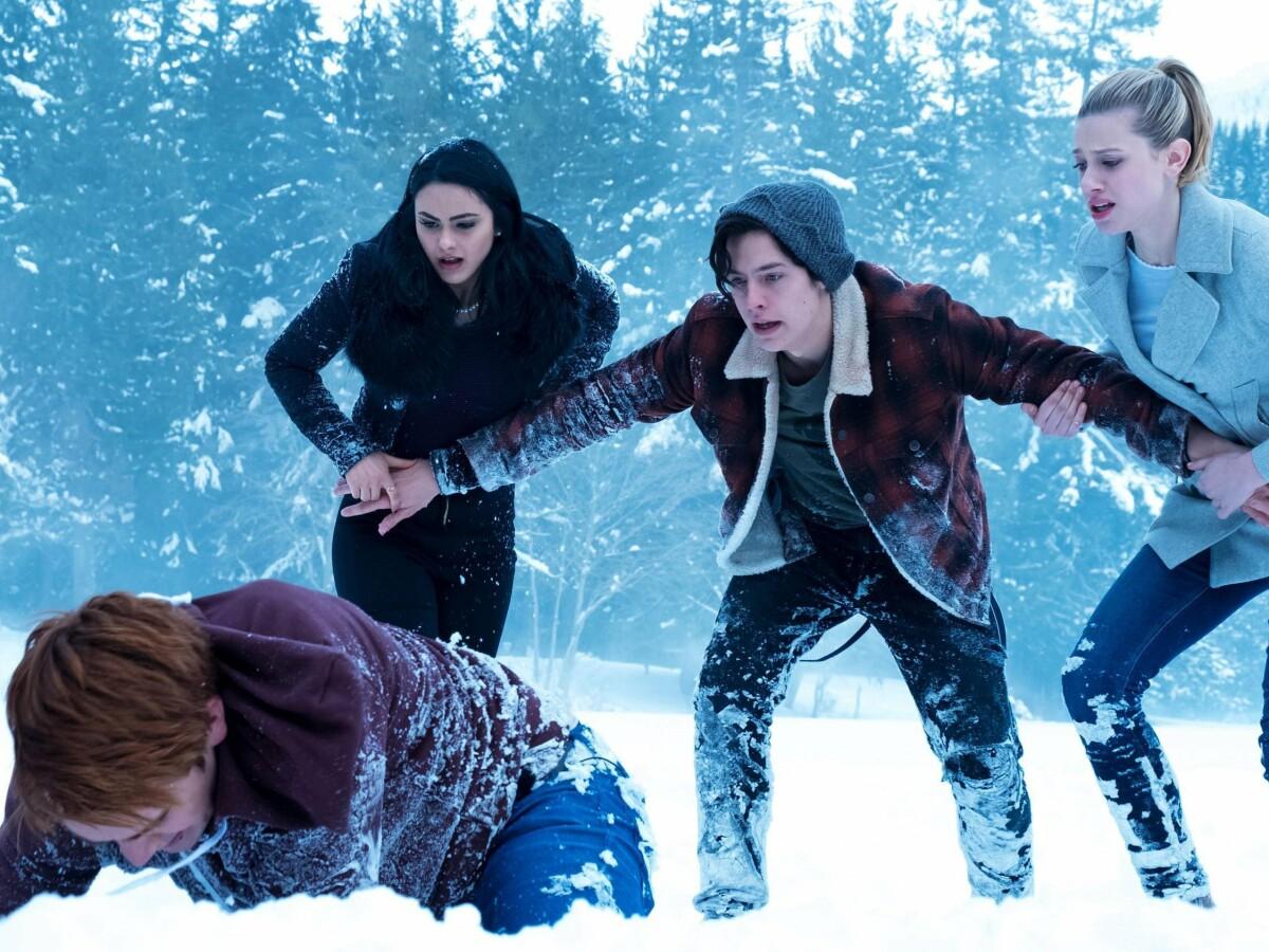 Staffel 3 Riverdale