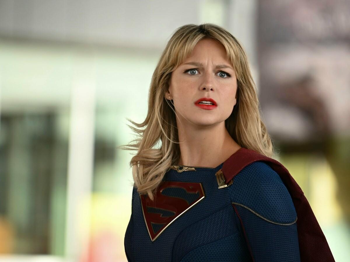 Supergirl Streamen