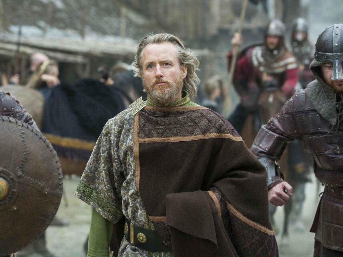 König Egbert Vikings