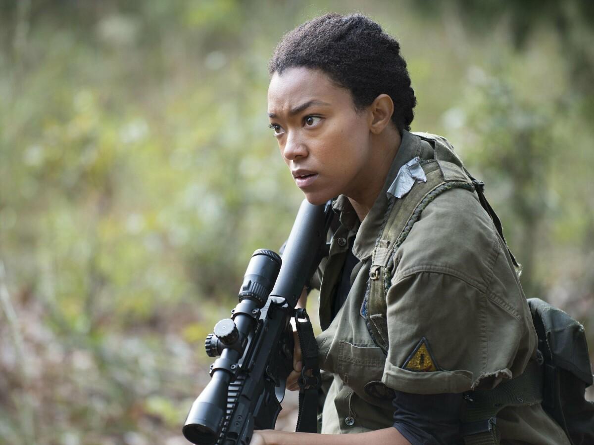 The Walking Dead Staffel 5 Folge 13 Stream