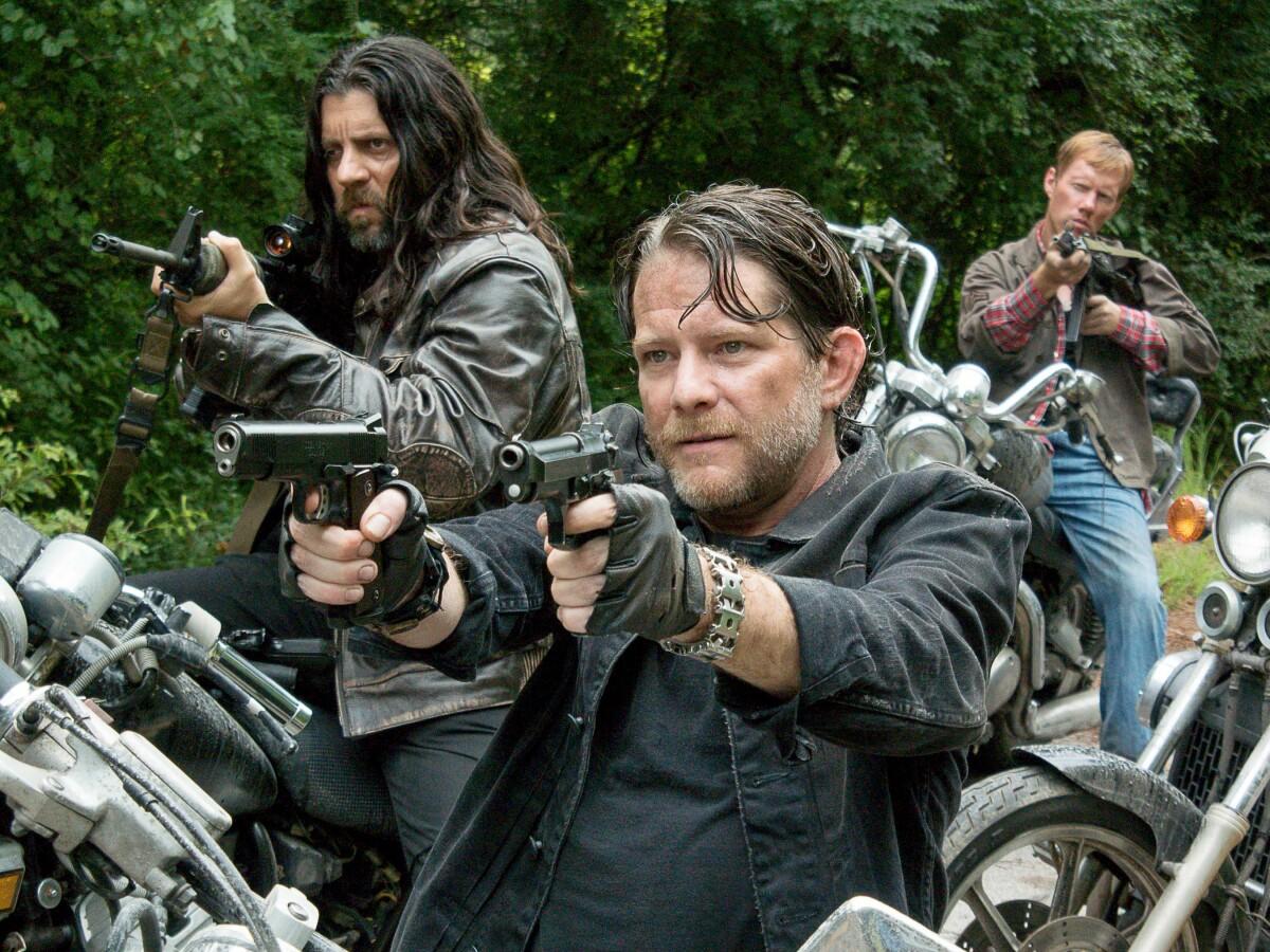 The Walking Dead Staffel 6 Folge 11 Stream Deutsch