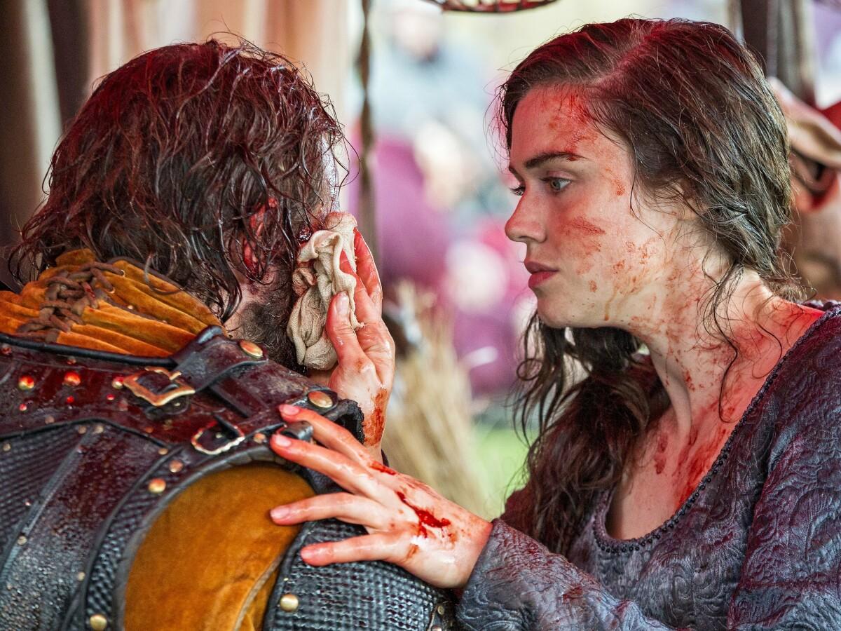 Vikings Staffel 5 Folge 4