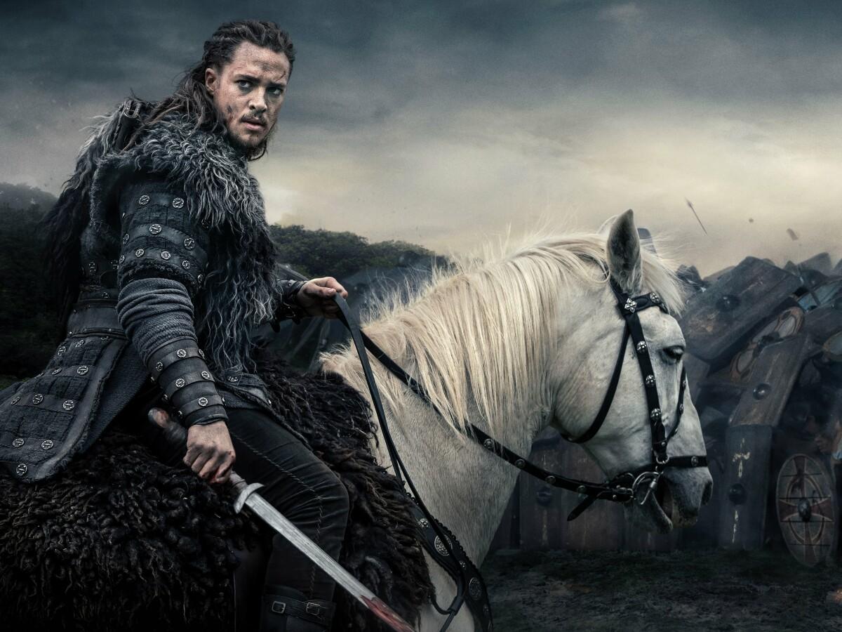 The Last Kingdom Staffel 2 Stream