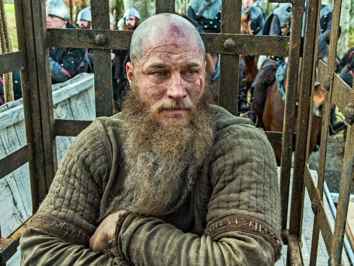 Ragnar Vikings Schauspieler