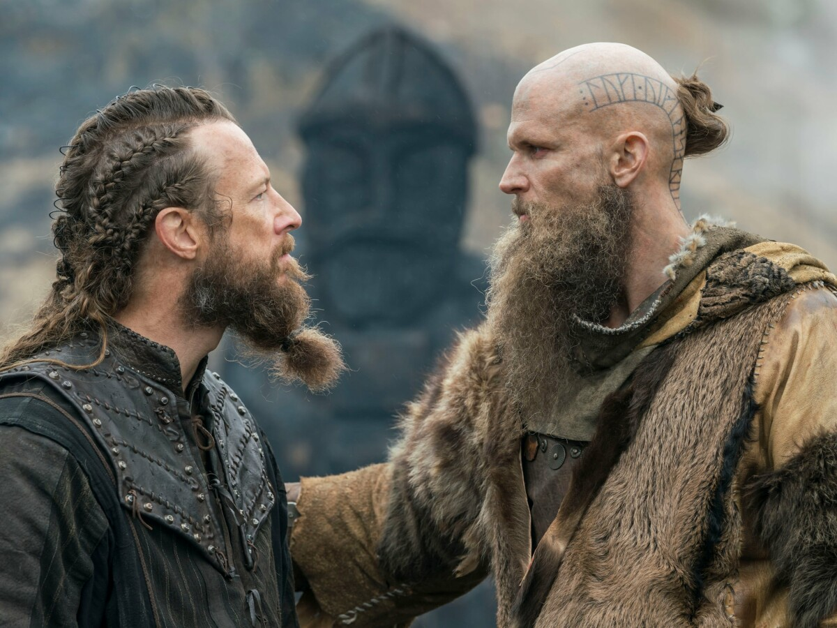 Vikings 5 Staffel