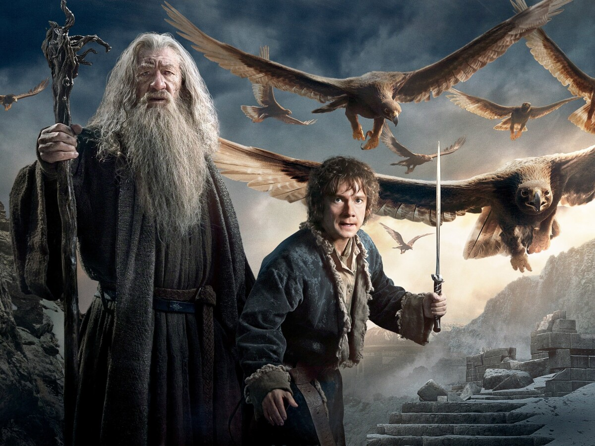 Der Hobbit Die Schlacht Der Fünf Heere Online Anschauen
