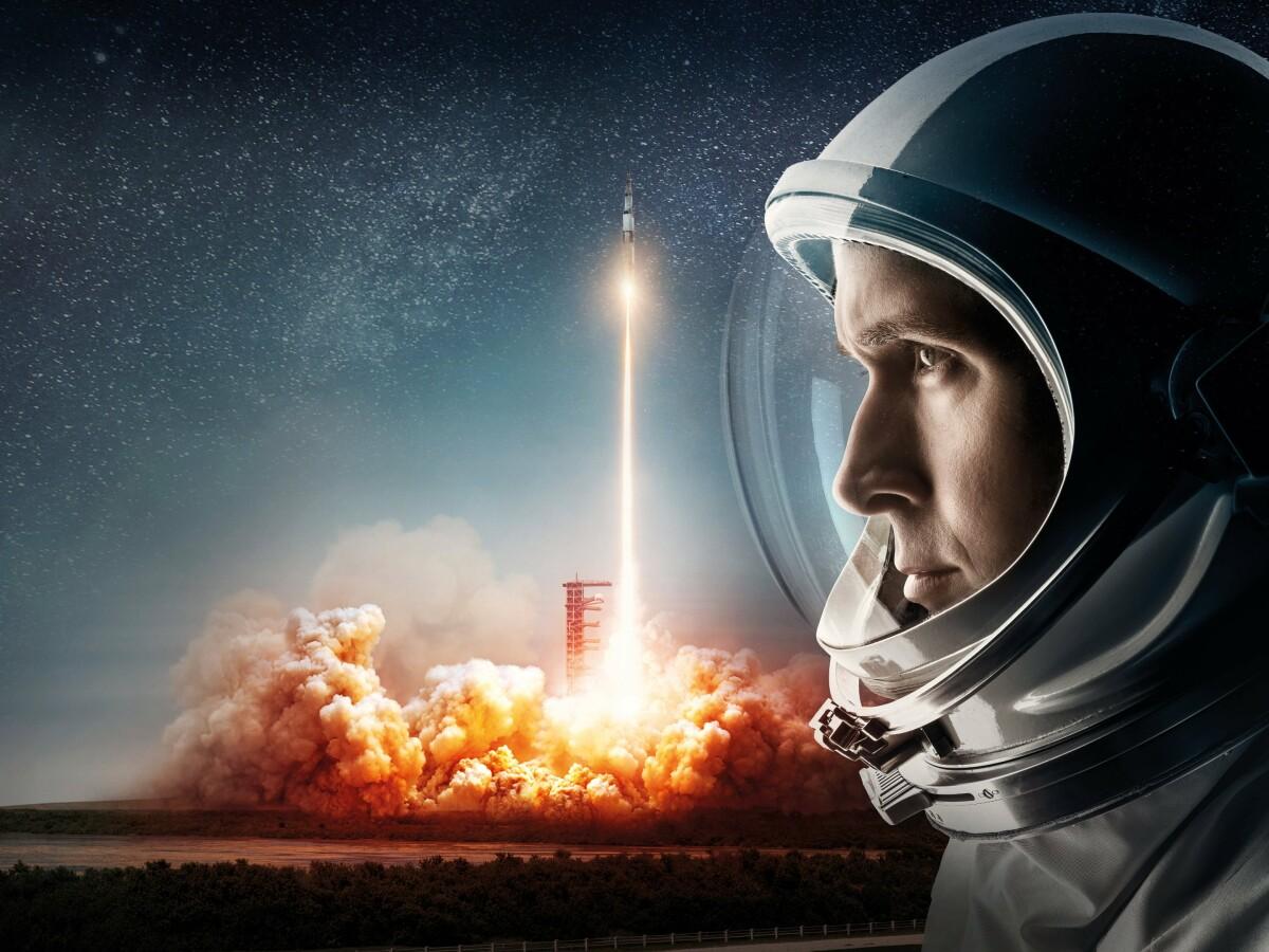 Aufbruch Zum Mond (2021)