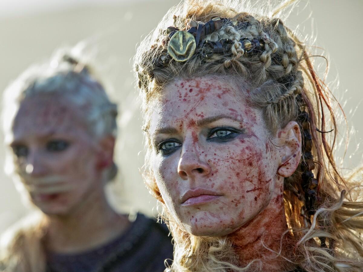 Vikings Staffel 2 Folge 8