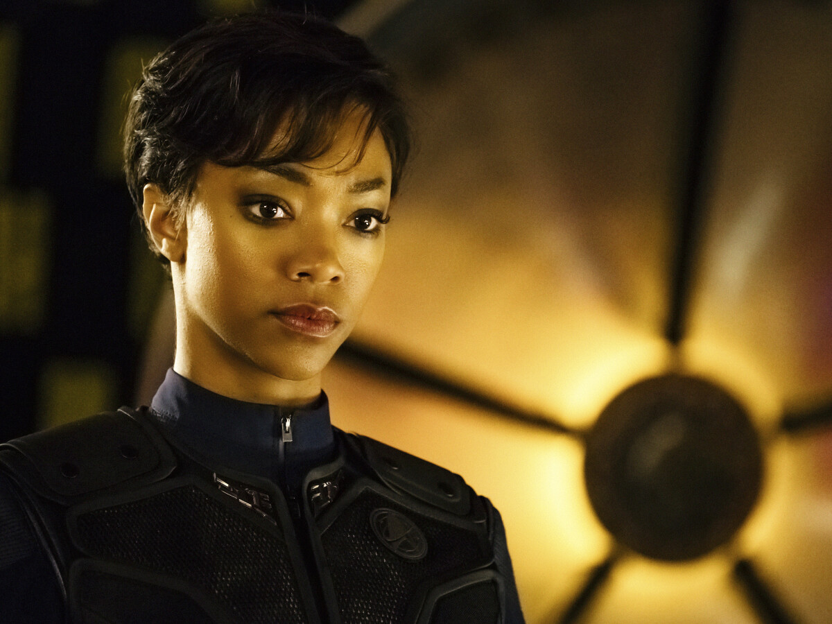Star Trek: Discovery Staffel 1