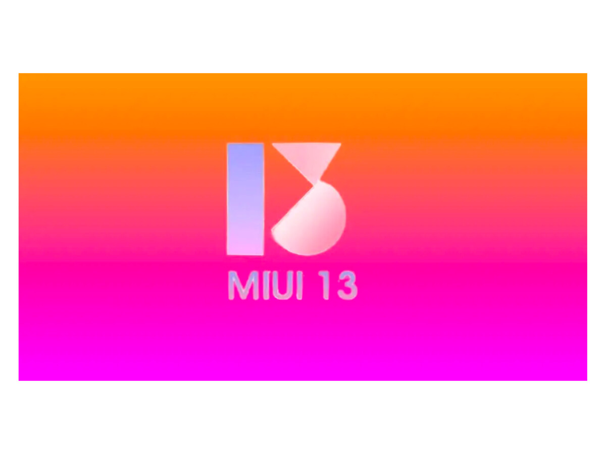 MIUI 13 will be presented as early as June.  Netzwelt will tell you the exact date.