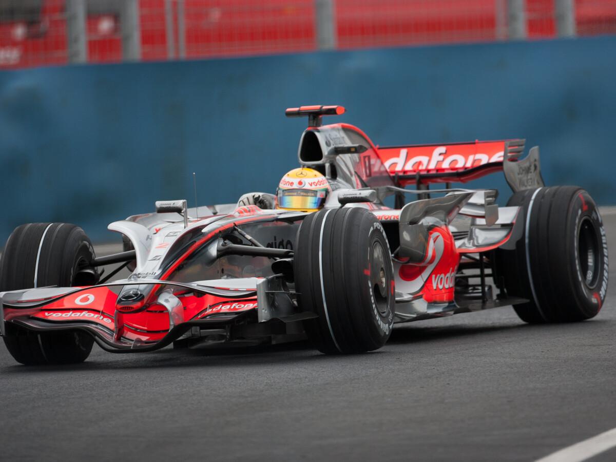 Wann Beginnt Das Formel 1 Rennen