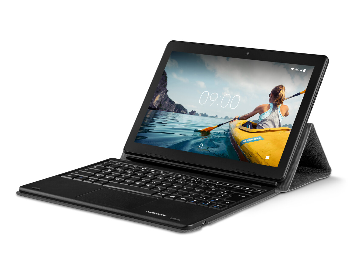 Aldi Nord Tablet Pc