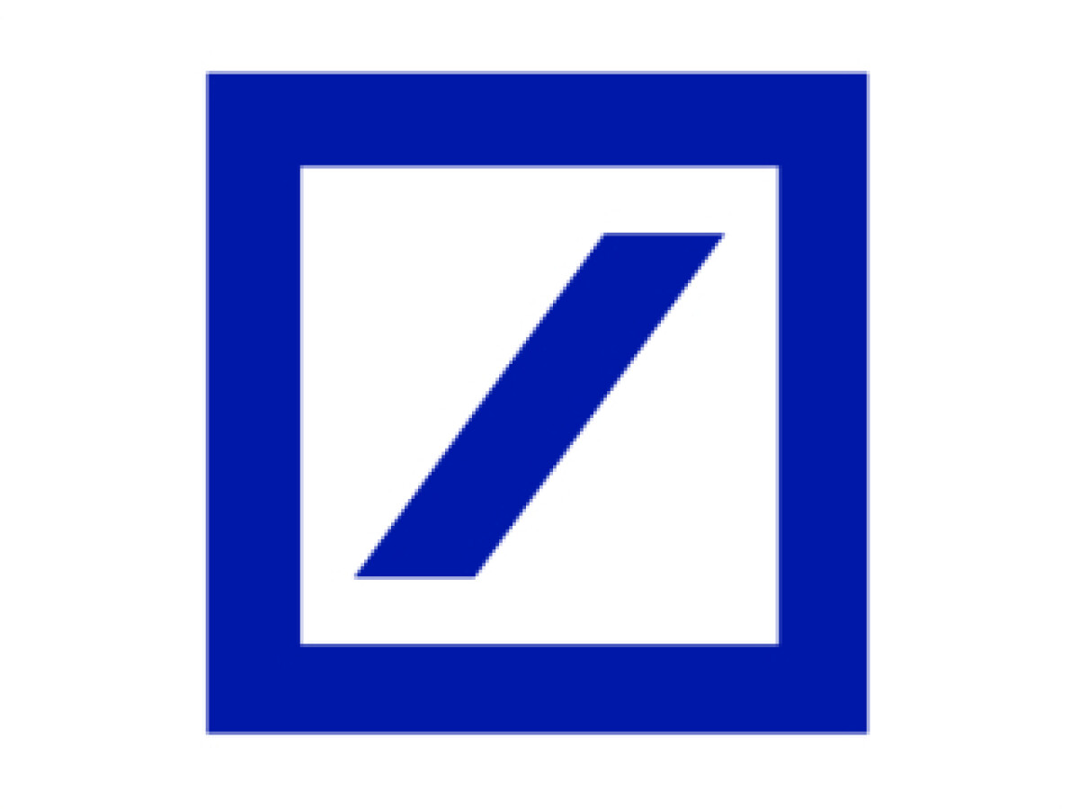 deutsche bank kontostand