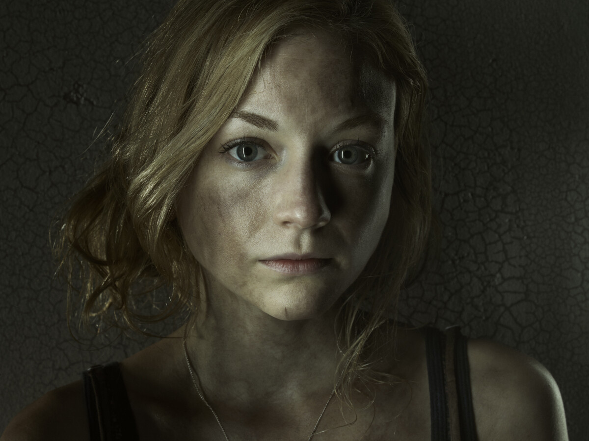 The Walking Dead MaggieS Schwester