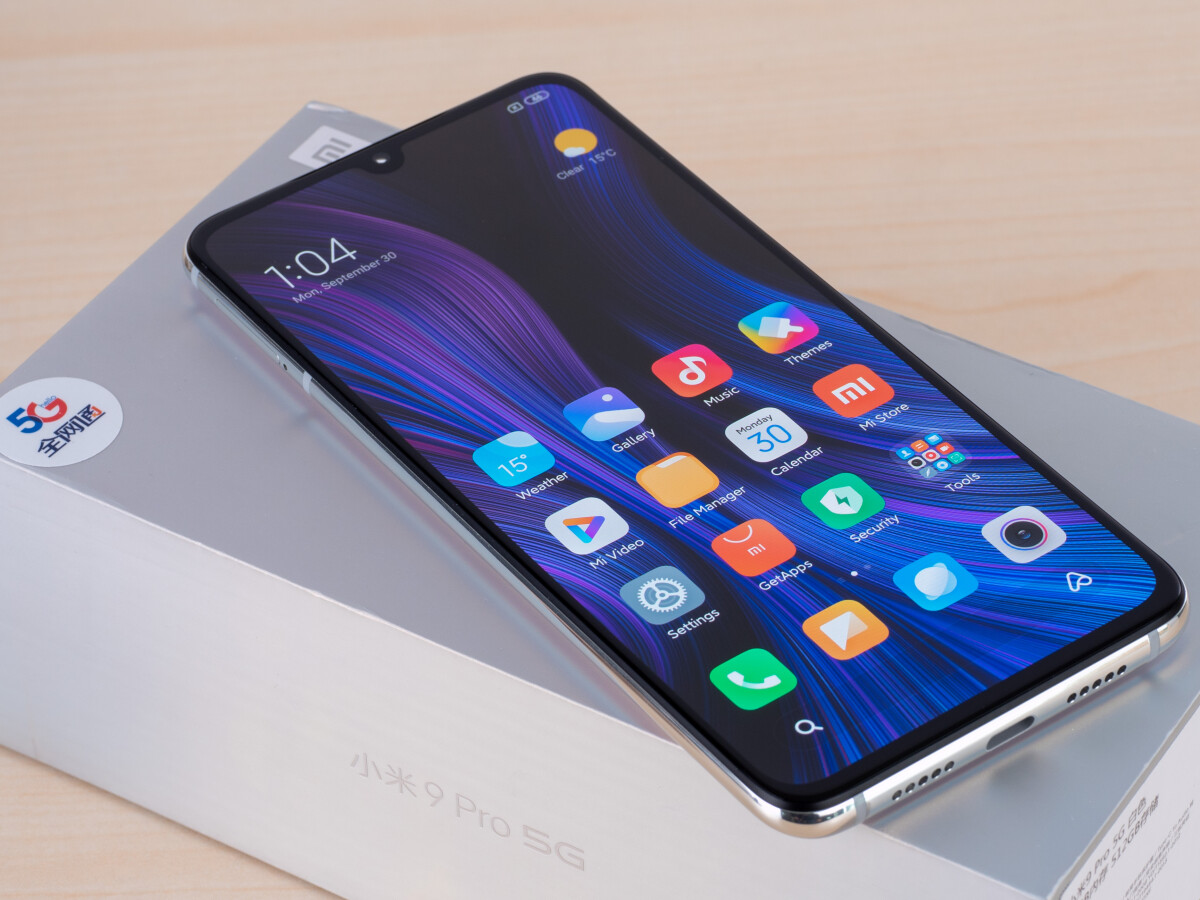 Seven slightly older Xiaomi devices from 2019 will receive Android 11.