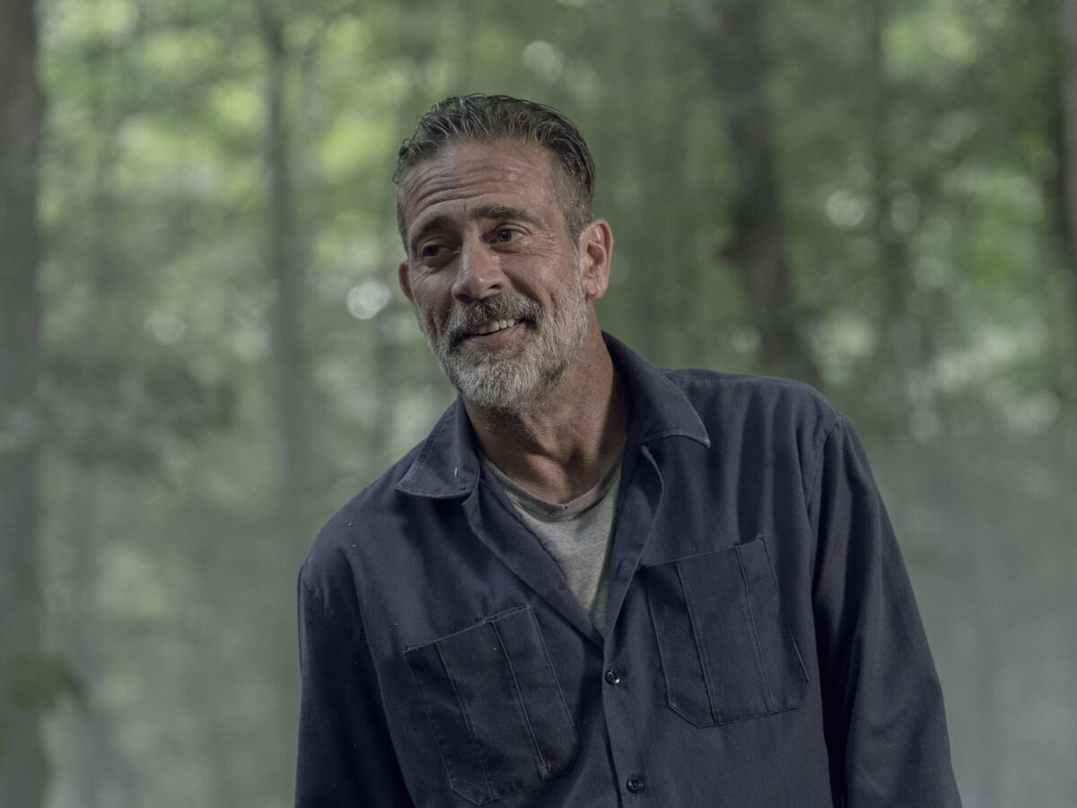 The Walking Dead Hauptfiguren