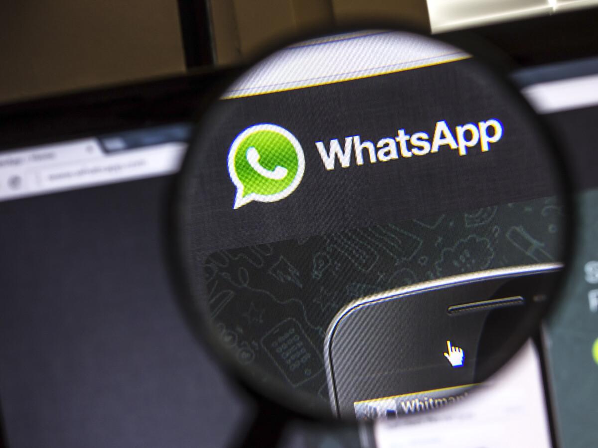 Whatsapp Störungen