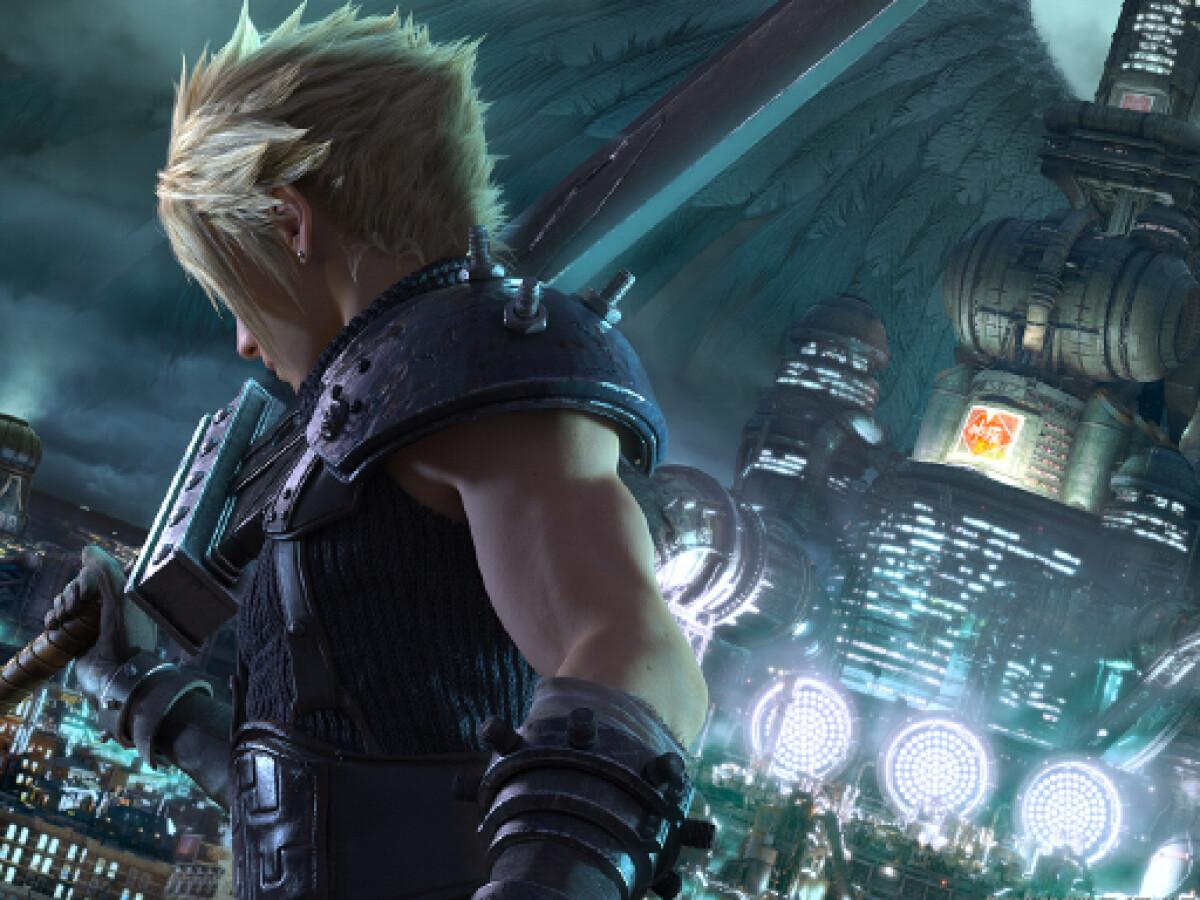 Final Fantasy 7 Remake - Release, Preis und Gerüchte