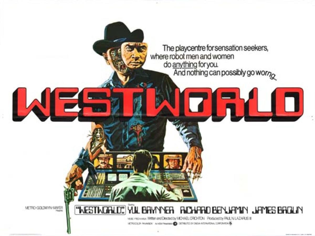 Westworld Besetzung