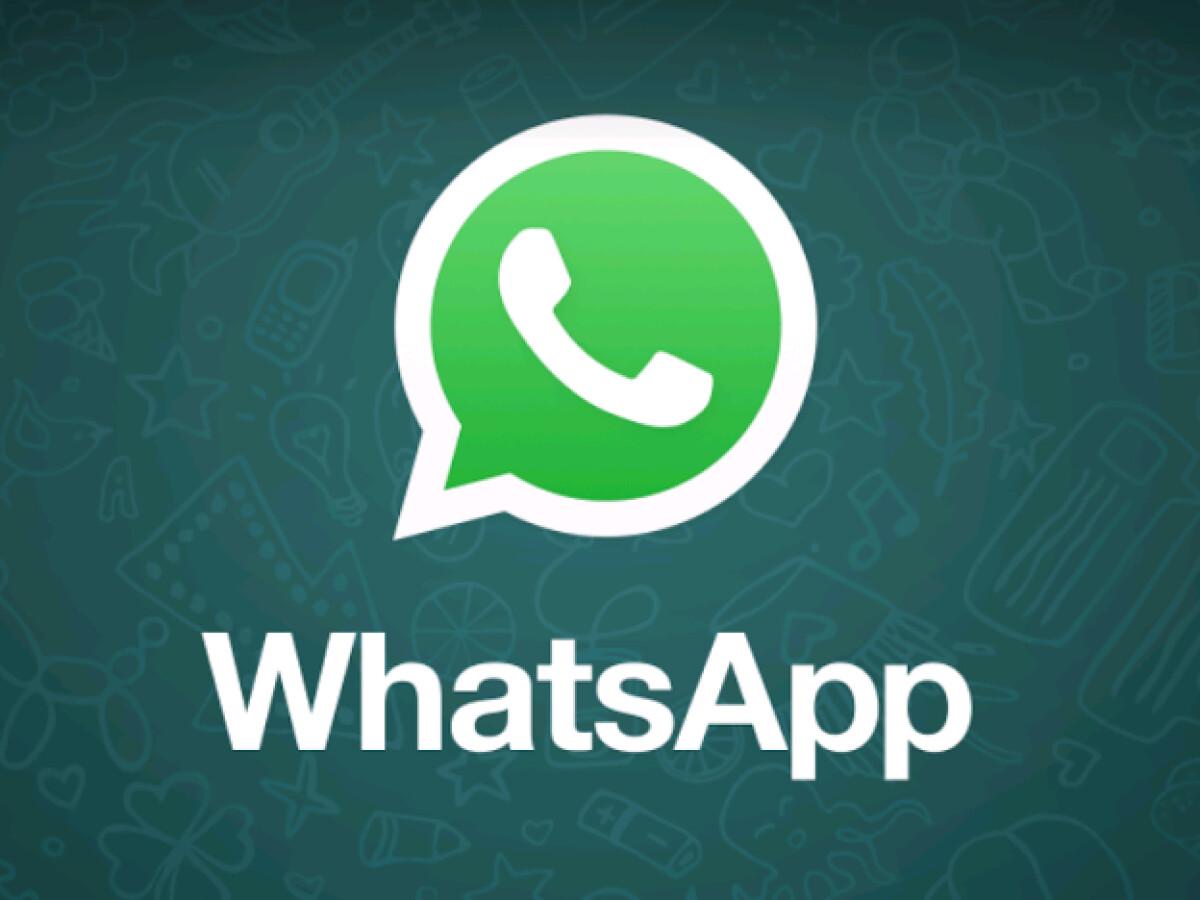 Whatsapp So Versendet Ihr Office Dokumente Und Pdf Dateien