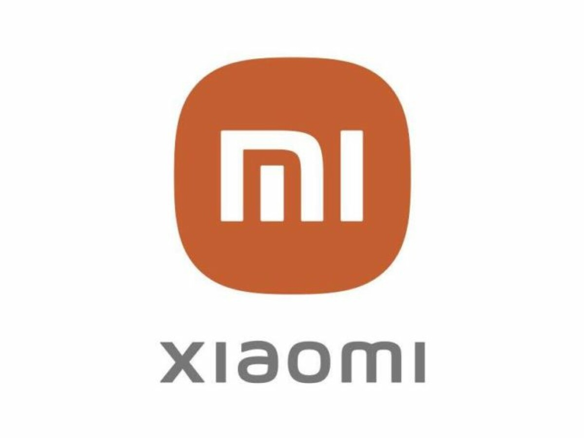This is what the new Xiaomi logo looks like.