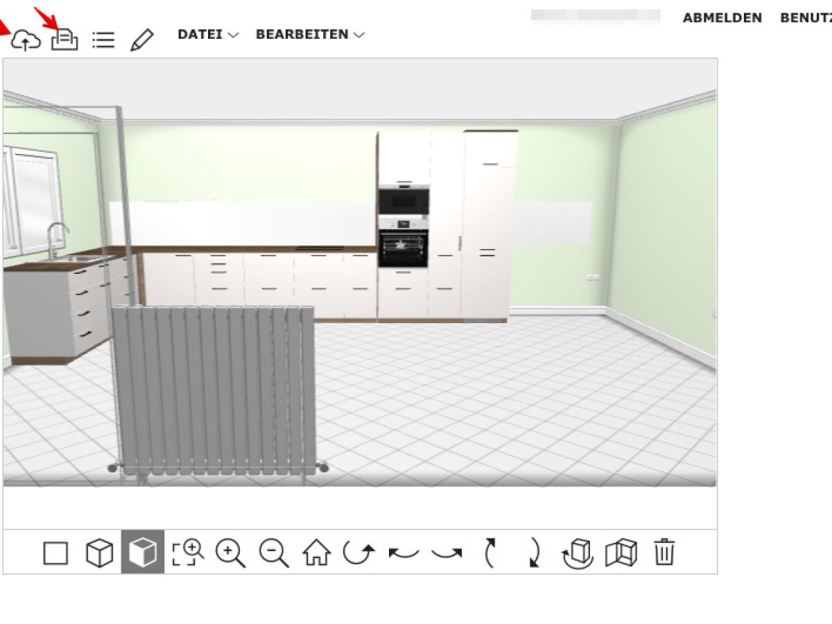 IKEA-Planer: So richtet ihr eure Küche ein  NETZWELT