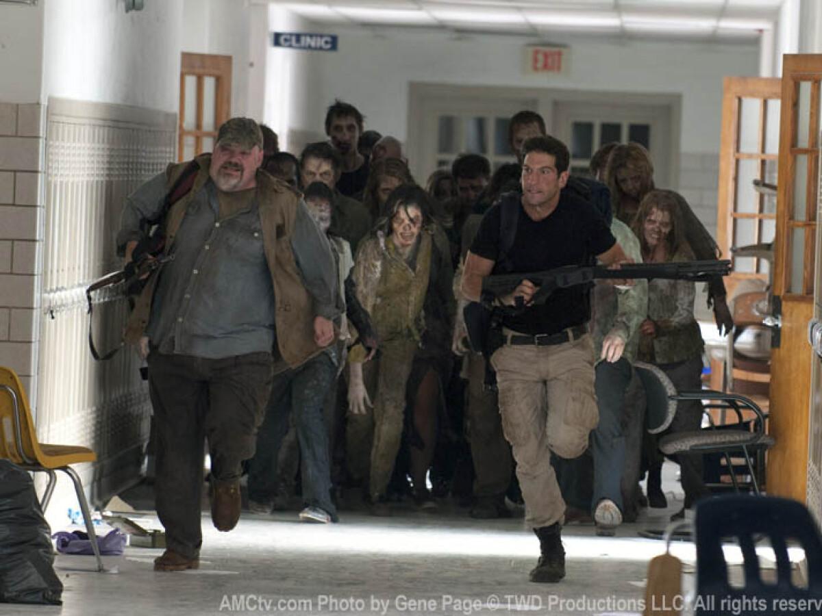 The Walking Dead Staffel 7 Episode 2 Stream